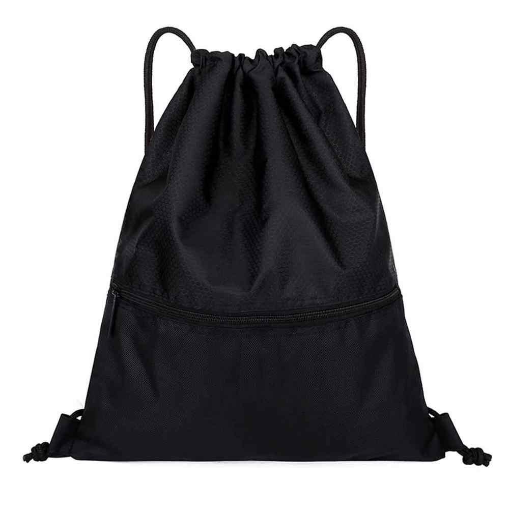2019 Modis sac à cordon sac de plage en plein air Fitness Sport sac paquet poche unisexe sac à cordon sac à dos sacos de mujer # UWW19