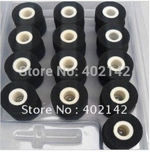 24pcs/lot Ink rollers for FRD-1000 solid ink band sealer,plastic bag sealing machine,ink coding sealing machine