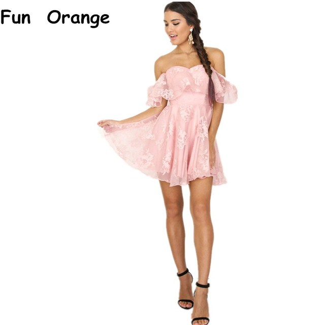 Party Dresses for Fun