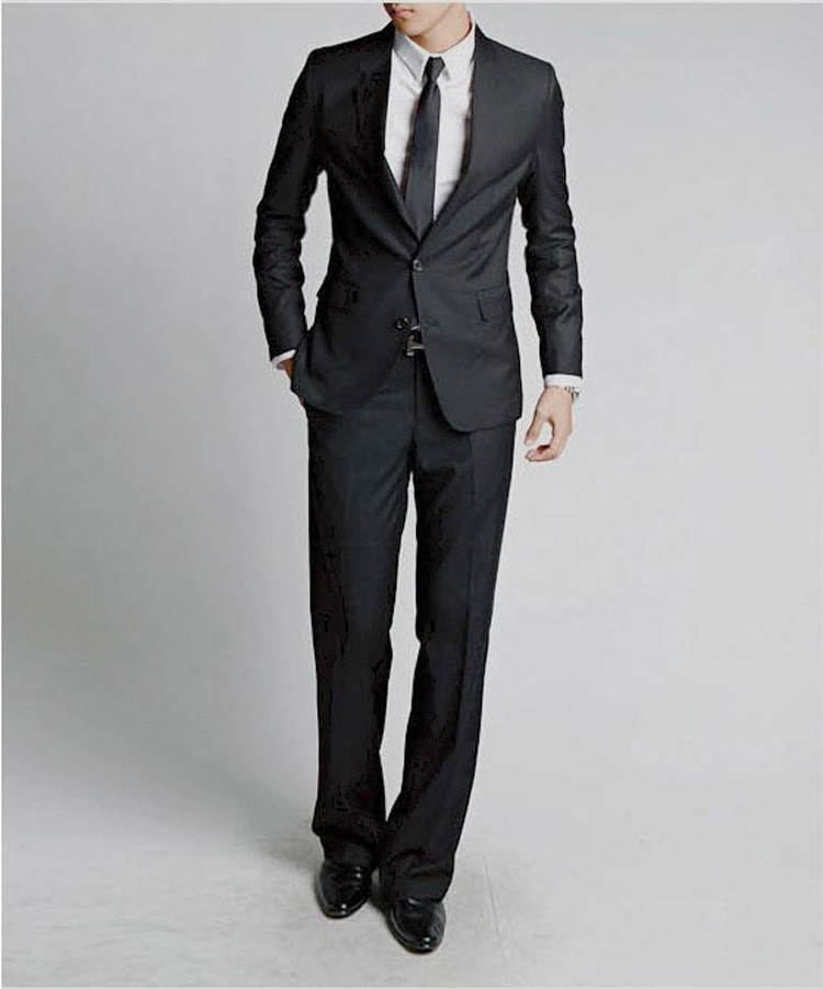 men suit jacket2