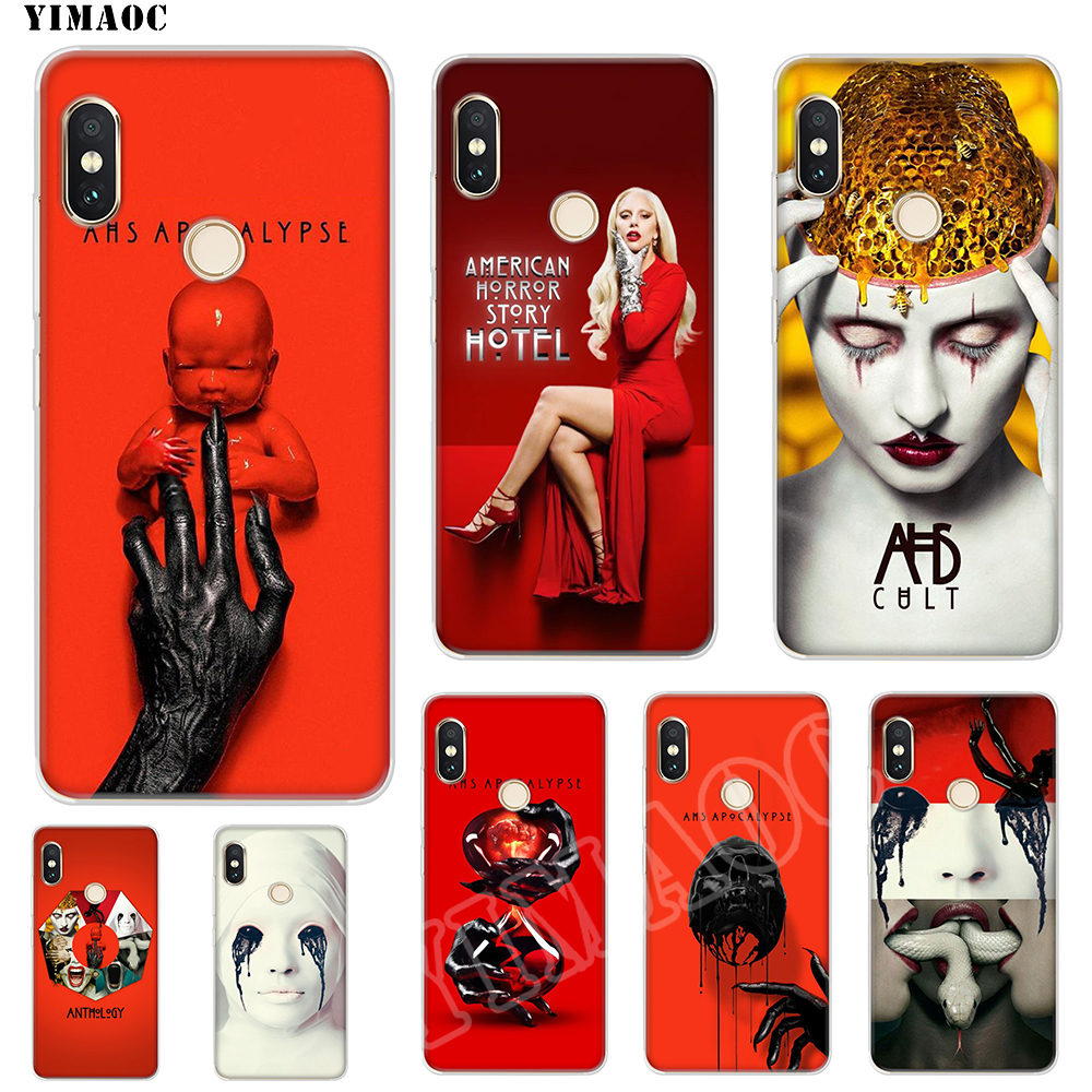 Yimaoc The Good Doctor Soft Silicone Case For Xiaomi Redmi 6 6a 5a 5 S2 Puls Note 7 6 5 4x 4 4a Pro Phone Bags & Cases