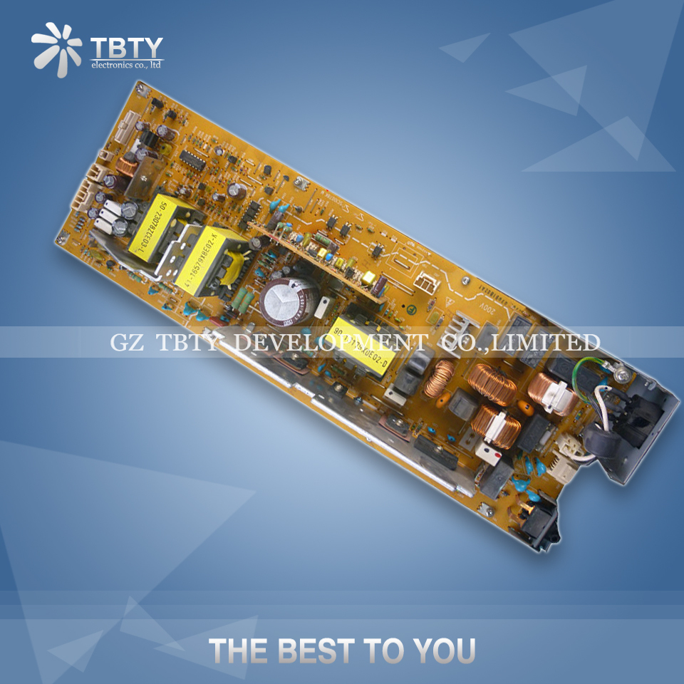 Printer Power Supply Board For HP 4005 4700 4730 HP4005 HP4700 HP4730 RK2-0627 RK2-0628 Power Board Panel On Sale printer power supply board for hp 2300 hp2300 rg1 4329 power board panel on sale