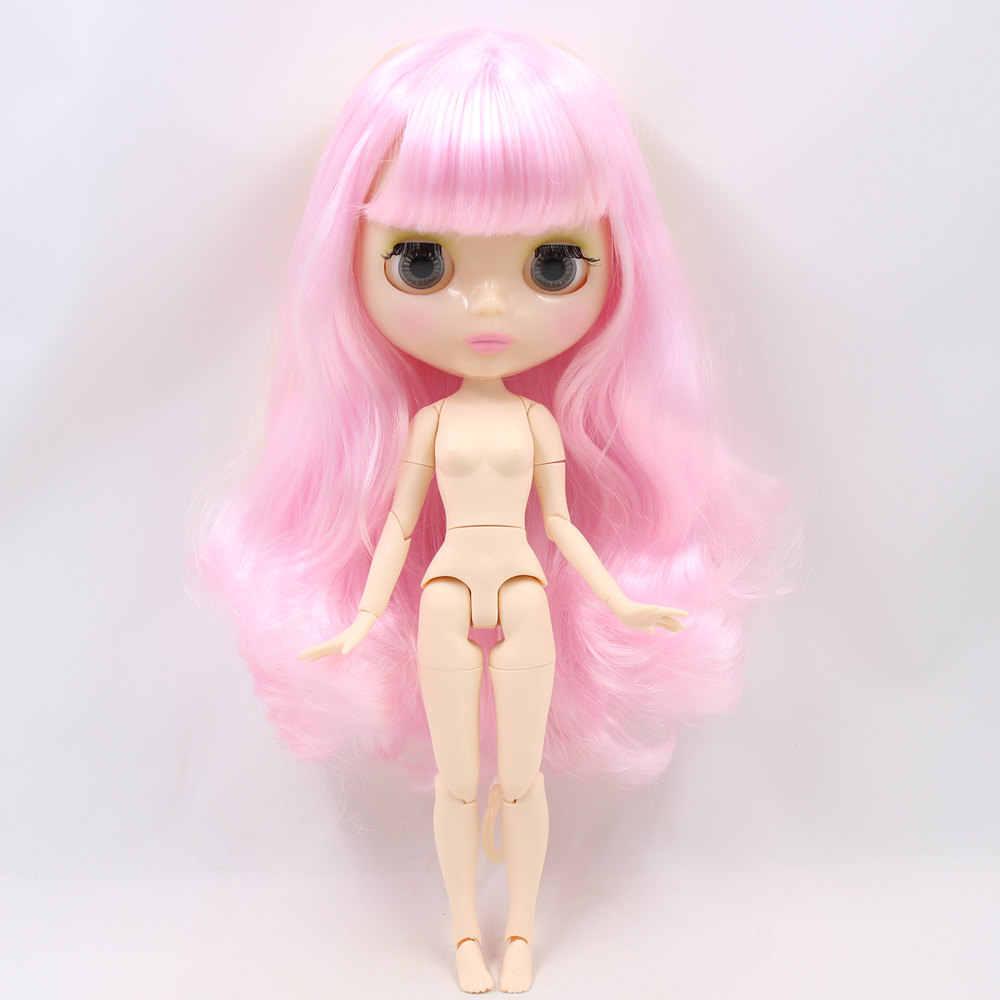 Ice blyth кукла Единорог Девичья Комбинации в том числе кукла и одежды и ручной набор AB ювелирных изделий принцесса туалетный 1/6bjd