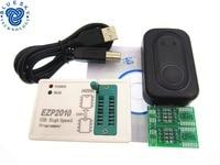EZP2010 High Speed USB SPI Programmer Support24 25 93 EEPROM 25 Flash Bios Chip