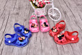 2016 Children Sandals Slippers New Summer Beach Shoes Children Slip baby shoes