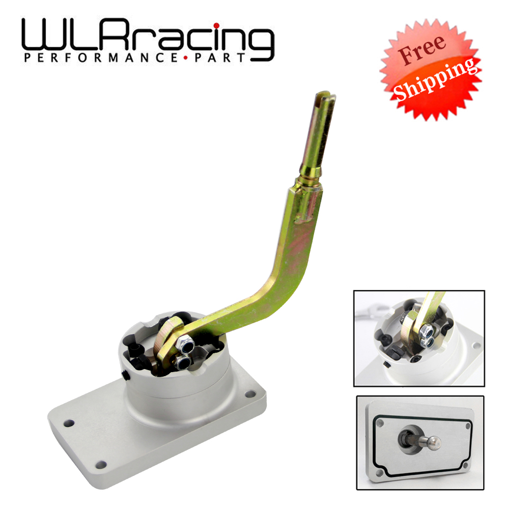WLR - New Short Shifter For CHEVROLET Holden Commodore VT VU VX VY VZ LS1 V8 T56 Short Shifter SILVER BRAND NEW HSV WLR5390 цена
