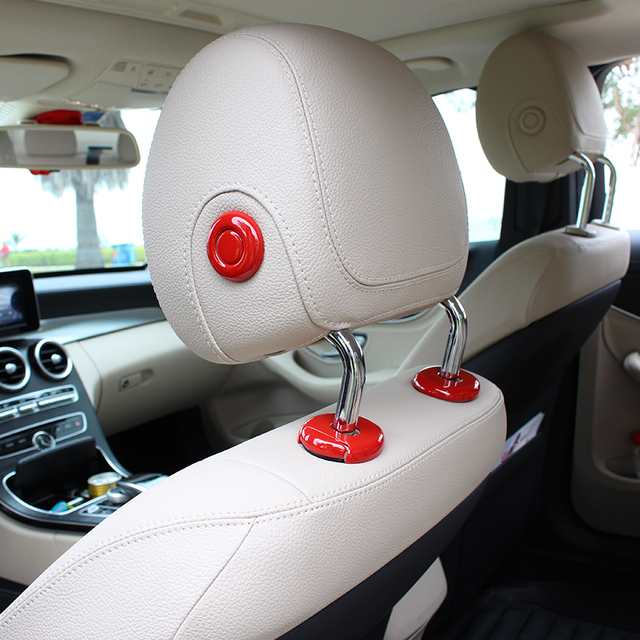 how to move front headrest? - MBWorld org Forums