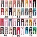10 unids/lote Hot New Kids Pantalones Busha PP Pantalones de estilo Multi Pantalones Del Algodón Del Niño (de cualquier Tamaño y Color Puede Ser Elegido)