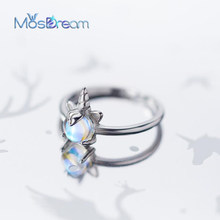 MosDream Unicorn s925 แหวน(China)