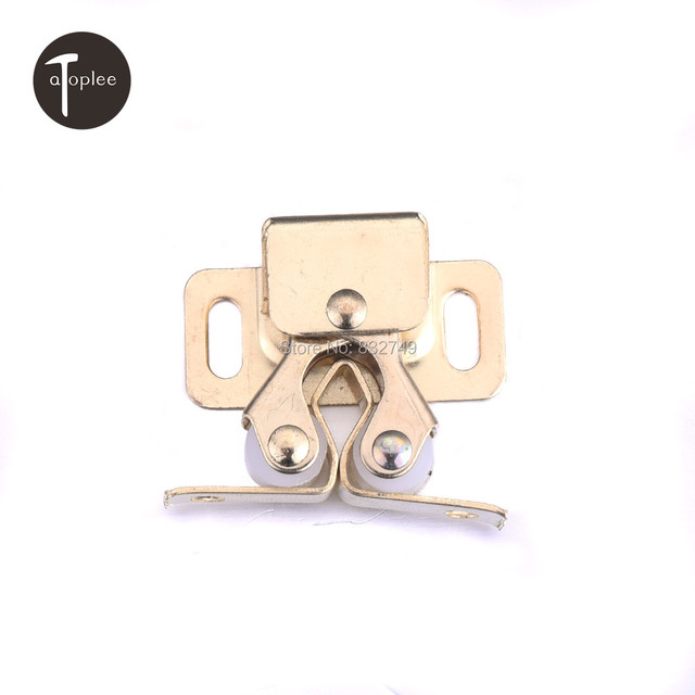 1 Pc Gold Color Magnetic Buckle For Cabinet Door Lowest Prices