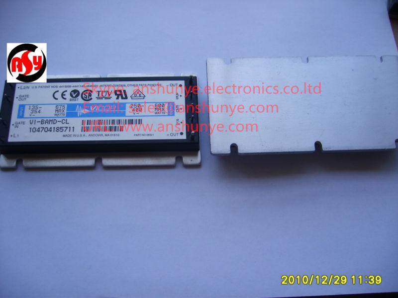 VI-BAMD-CL Module  цены