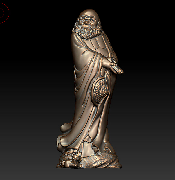 High quality 3d model relief for cnc in STL file format Tamo Monk martyrs faith hope and love and their mother sophia 3d model relief figure stl format religion for cnc in stl file format