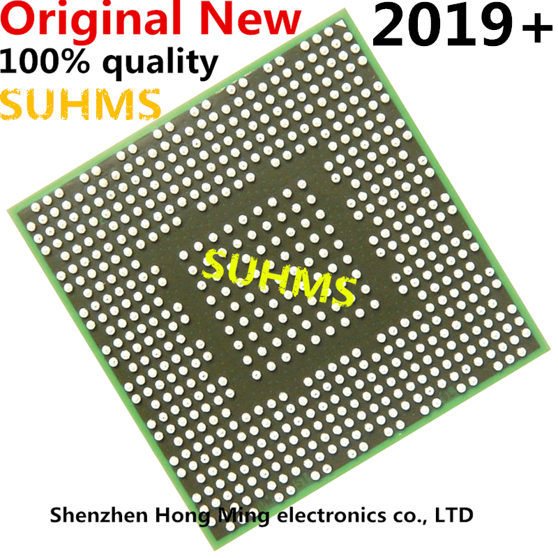 DC:2019+ 100% New N15V-GM-S-A2 N15V GM S A2 BGA Chipset