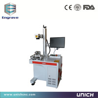 Greatest Aluminum Alloy Table Fiber Laser Source