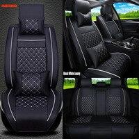 Автомобильные сиденья для Mercedes Benz X204 X205 GLK класса GLC 200 220 250 300 320 350 43 AMG 5D авто Стайлинг линованные коврики