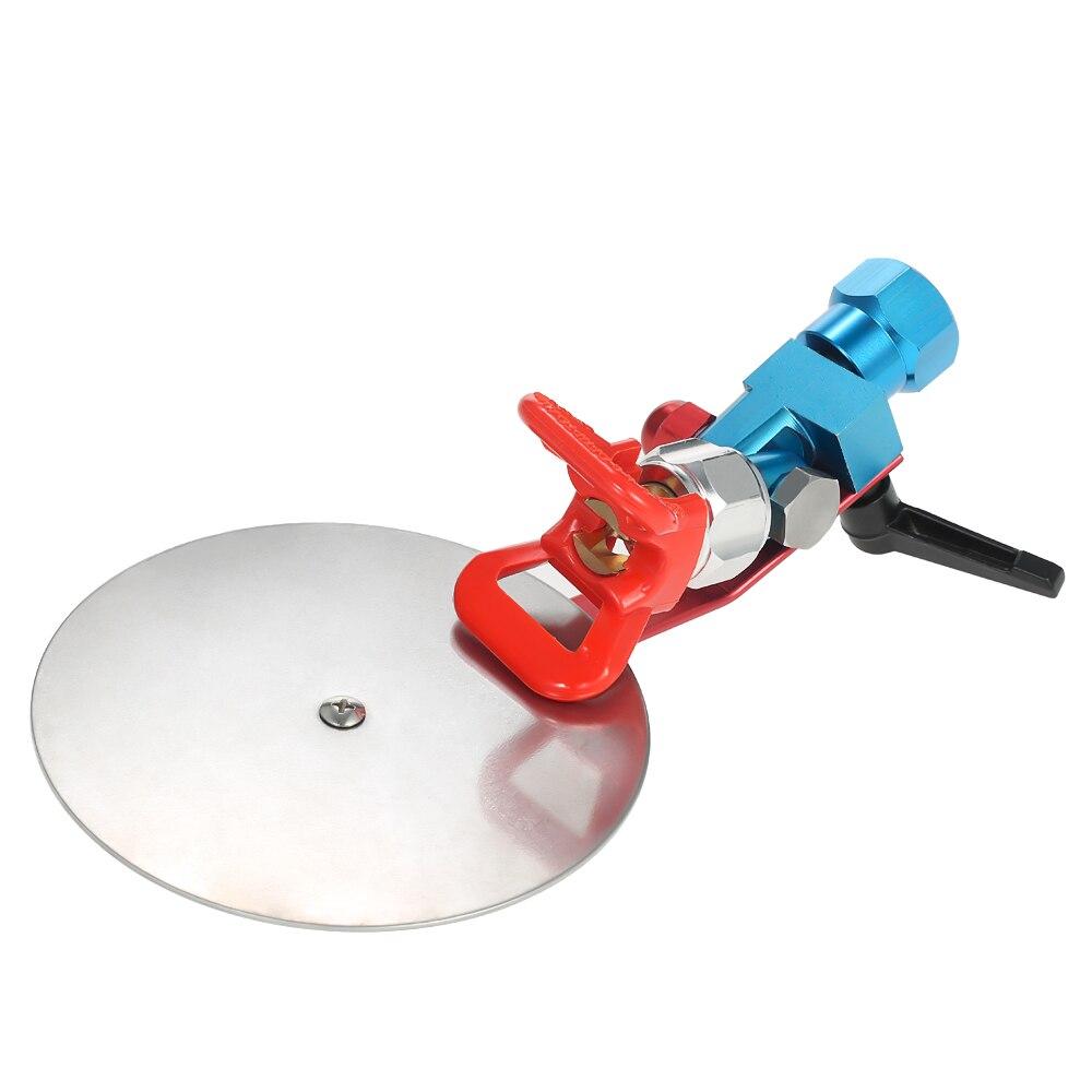 Pistolet à peinture pistolet à peinture pulvérisateur Guide de pulvérisation outil électrique voiture peinture outils Airless pulvérisation Airless Machine de pulvérisation