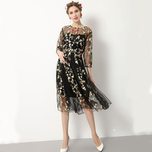 maternity dresses for baby showers Atummn Winter Long Sleeve Elegant Maternity Gowns Formal Pregnancy Clothes Dress