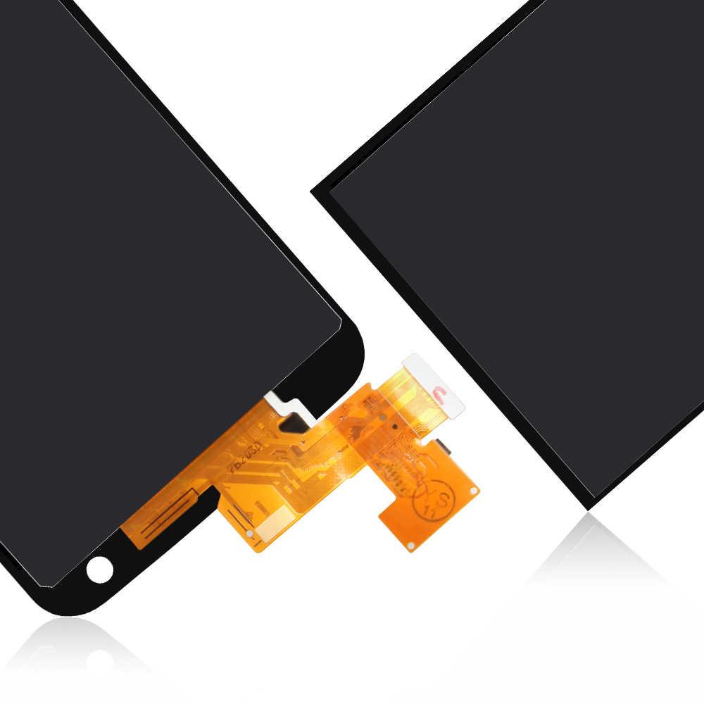 """5.3 """"Dành Cho LG G5 LCD H850 H840 H860 RS988 Màn Hình Hiển Thị LCD Bộ Số Hóa Cảm Ứng Thay Thế Các Bộ Phận Ma Trận Cảm Ứng dán Kính Cường Lực"""
