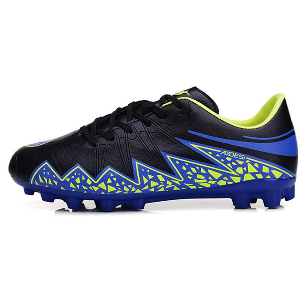 Maultby Mens AG Sole Outdoor Cleats Football Boots Shoes Soccer Cleats d05044feb818