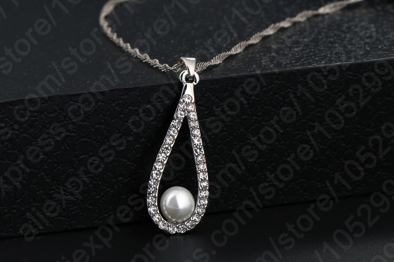JEXXI-925-Sterling-Silver-Shiny-CZ-Crystal-Water-Drop-Pearl-Necklaces-For-Woman-Fine-Jewelry-Wedding (3)