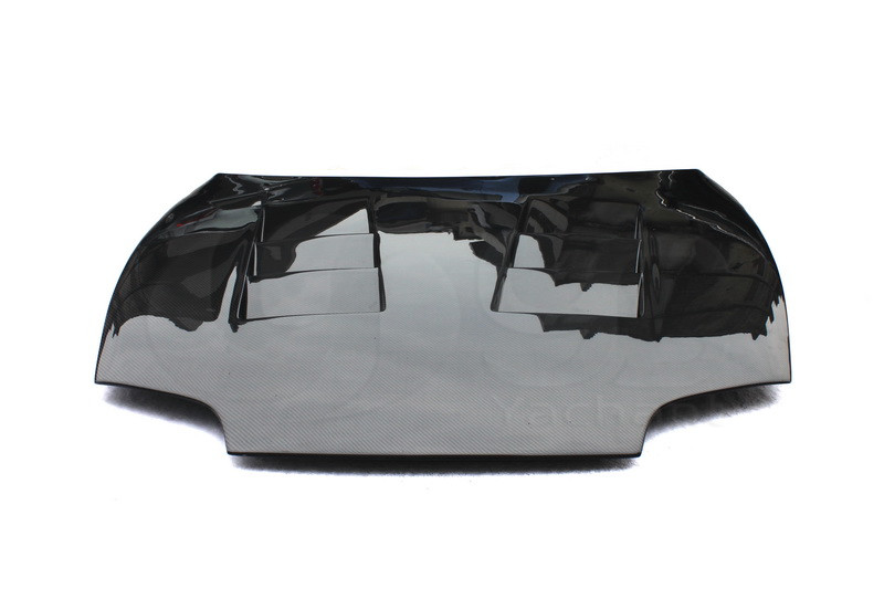 775d672f3226 Car Styling Carbon Fiber Front Hood Fit For 1993 1998 TOYOTA Supra ...