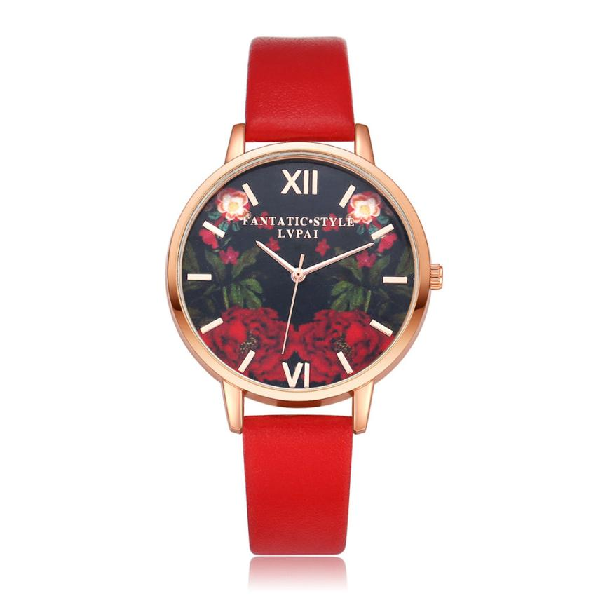 Relogio Feminino Reloj Mujer Fashion Women Watches Quartz Wristwatch Clock Ladies Dress Gift Watch July14 new fashion unisex women wristwatch quartz watch sports casual silicone reloj gifts relogio feminino clock digital watch orange