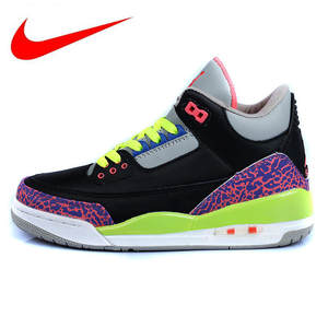 Hot Sales Nike Air Jordan 3 Retro BT Women Basketball Shoes 6c0c92194