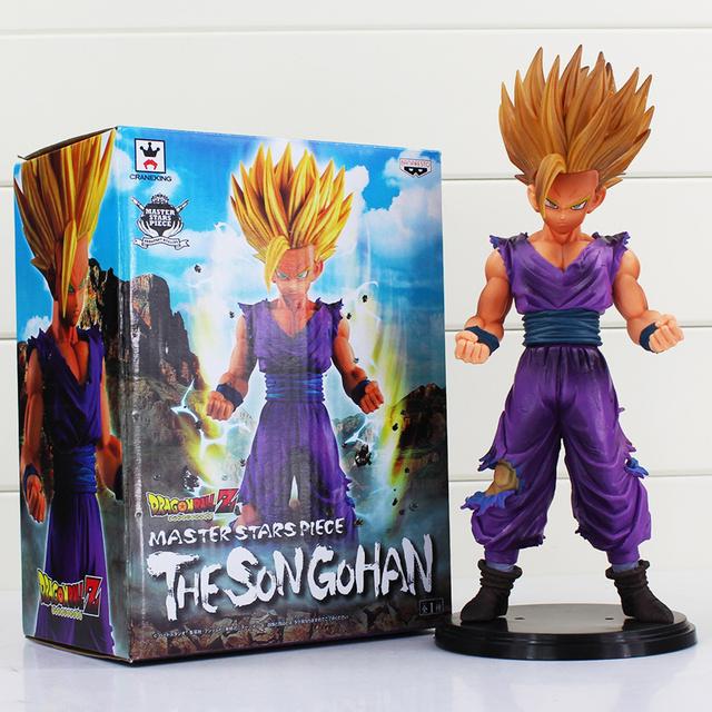 9″23Cm –  Dragon Ball Z The Son Gohan