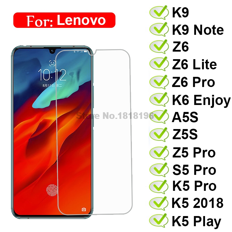 Good and cheap products lenovo k9 note 2018 in Store Enus