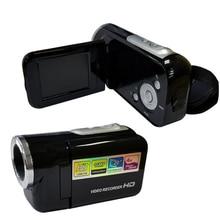 16MP 2.0 Inch Video Camcorder HD 720P Handheld Digital Camera 4X Digital Zoom DV