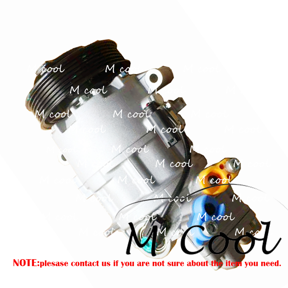 Auto Replacement Parts Air-conditioning Installation Beautiful Brand New Auto Ac Compressor For Bmw E81 E82 E87 E88 E90 E91 E92 E93 X1 A4101541a027 A4101541a028 A4101541a050