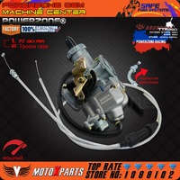 Genuine KEIHIN 30mm Carburetor Accelerating Pump Racing 200cc 250cc ABM IRBIS TTR 250 Carburetor Elbow Dual