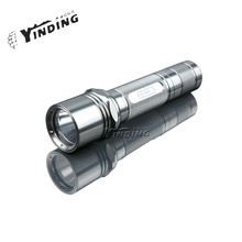 YINDING 505B 10w Cree XML2 T6 1000 lm LED Super bright Aluminum Alloy flashlight 18650 Outdoor