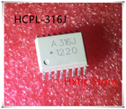 10pcs/lot A316J HCPL...