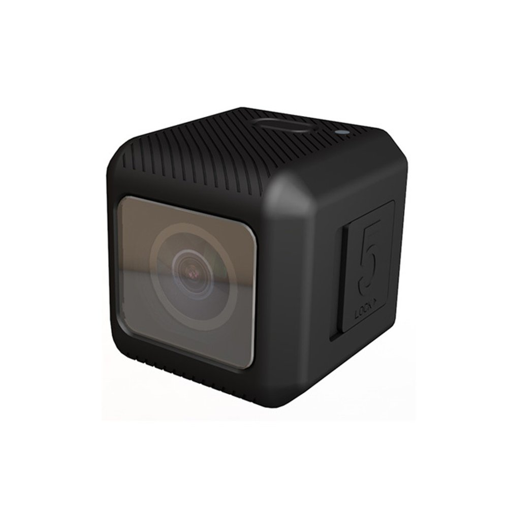 Oyuncaklar ve Hobi Ürünleri'ten Parçalar ve Aksesuarlar'de RunCam 5 12MP 56g En Küçük 4 K Kamera HD 145 Derece NTSC/PAL 16:9/4:3 FPV Eylem kamera dahili Pil için RC FPV Drone'da  Grup 3