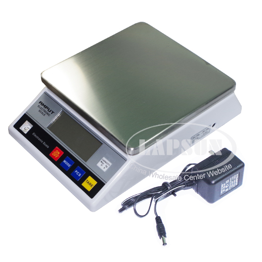 5000G 5KG 0 1G Digital Electric Jewelry Gram Gold Gem Coin Lab Balance Weight Accurate Scale