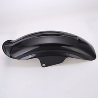 1 Pcs New Black Rear Fender For Harley Sports