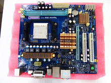 Free shipping original motherboard for F-A880G integrated small board supports DDR3 AM3 motherboard 938 needle 880