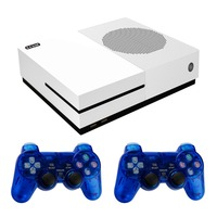 HD TV 64 Bit Game Consoles 4GB Video Game Console Support HDMI TV Out Built In