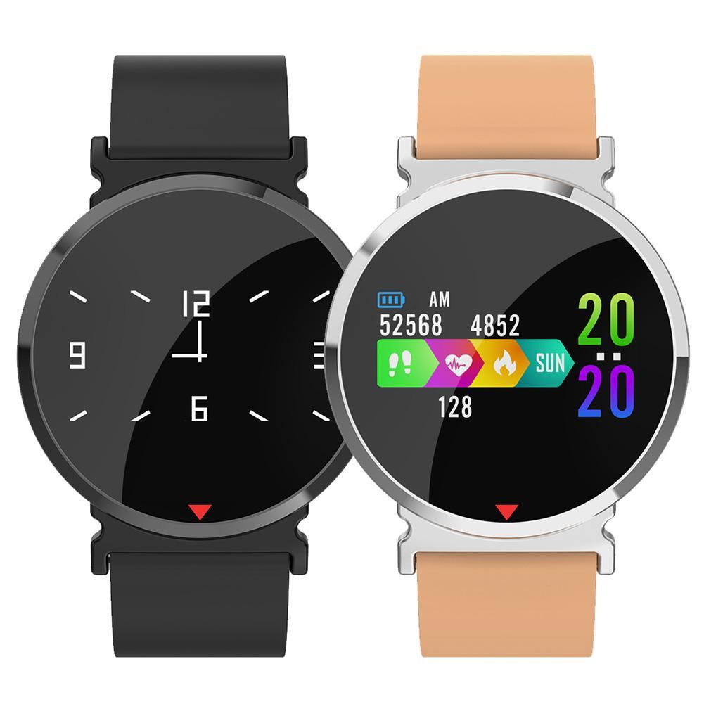 The Cheapest Price Ttkk Nx02 Sport Watch Smart Bracelet Fitness Tracker Monitor Fashion Wrist Band Yu Smart Watches