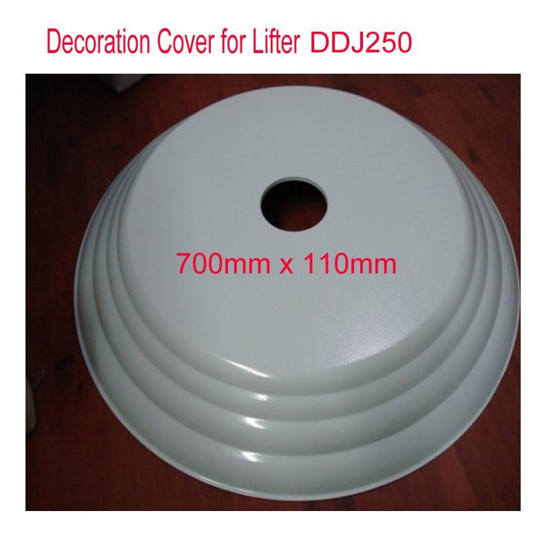 Copertura decorativa per Lighting Lifter DDJ250