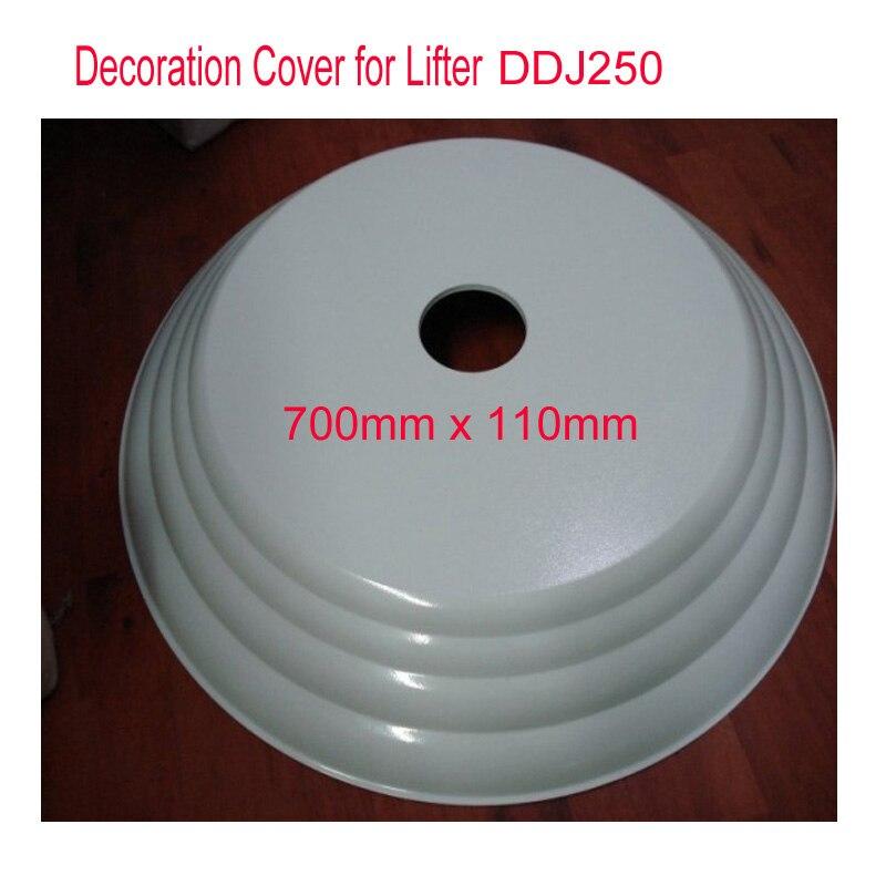 Couvercle décoratif pour Éclairage Lifter DDJ250