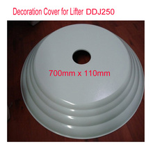 Decorative Cover for Lighting Lifter DDJ250