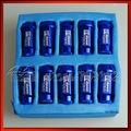 Oferta Especial de Alta Calidad de GARANTÍA de CALIDAD 20 UNIDS/SET 50mm Aluminio 7075 D1 Spec Tuercas de Las Ruedas P1.25 Coche Azul