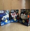 1 unid Disney Star Wars The Wars NERF Pistola de Juguete Suave Niño Peones blancos Armas Juguetes para Niños Fuentes Del Partido Cumpleaños de Los Niños Regalos