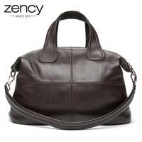 2014 New Fashion Genuine Leather Women Handbag Ladies Satchel Messenger Cross Body Bag Free Shipping