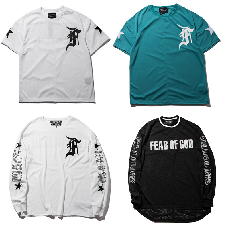 5dbc31e7 Buy fear of god t and get free shipping on AliExpress.com