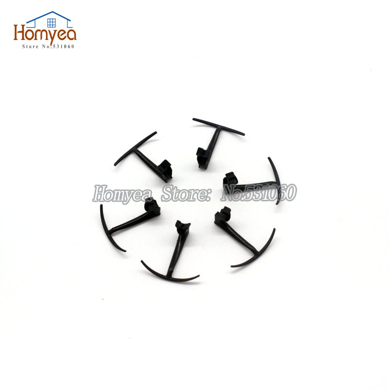 Wholesale Original JJRC H20 Remote Control Quadcopter RC Helicopter Spare Parts 50-100Set Propeller Protection Cover spare parts pc00002 h used 100