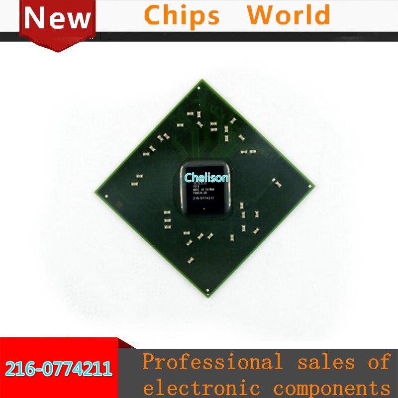 ATI 216-0774211 216 0774211 BGA CHIPS 100%NEW 2015year+  100% new ati 216 0728018 216 072018 new bga ic chips 2016year