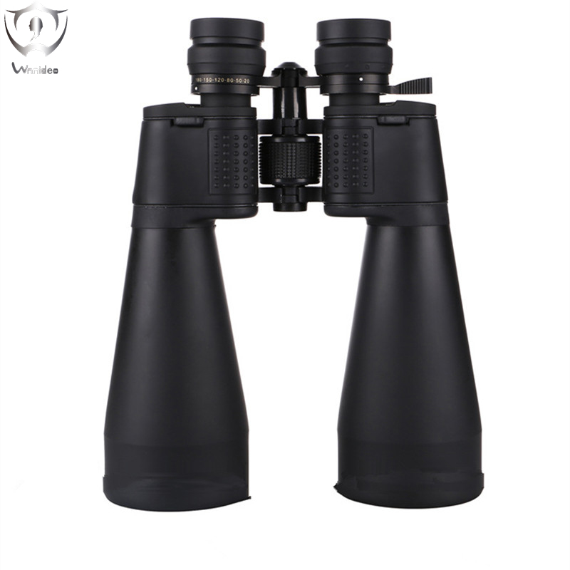 2018 Wnnideo New 180*100 Binoculars Telescope Outdoor Camping Accessory Professional Hunting 2018 wnnideo 10x42 hot night vision professional binoculars hunting outdoor telescope camping accessory